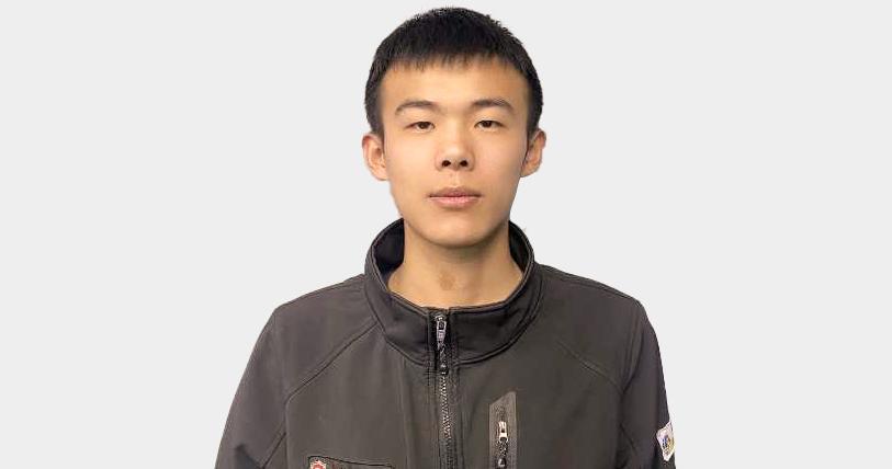 贴膜技师-王广涛