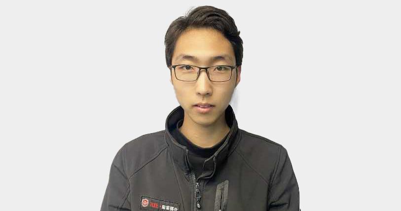 贴膜技师-王云涛