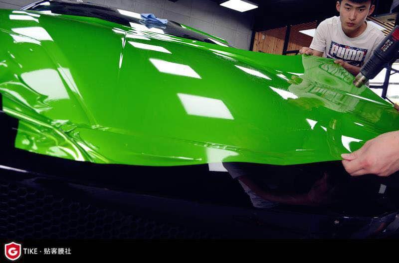 分析汽车是否需要贴膜?