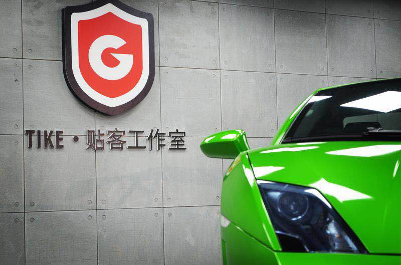 济南汽车贴膜厂家分析汽车膜颜色越深越好吗?